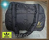 Женская сумка adidas brown