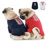 Футболка Pet Fashion Украинка для собак