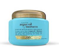 Маска для волос OGX Argan Oil of Morocco intense moisturizing treatment