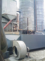 Теплогенератор, твердотопливная горелка для сушки зерна, зерновых сушилок.