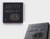 Микросхема AXP209 Контроллер питания, заряда