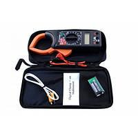 Токоизмерительные клещи DT 266C, мультиметр, измерительные приборы, товары для дома