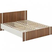 Катрин кровать 1400 + ламели (Феникс)