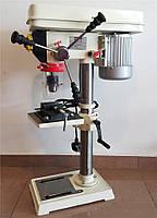 Сверлильный станок JET JDP-10L (220В, 450 Вт, с тисками 73 мм)
