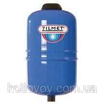 Расширительный мембранный бак Zilmet HYDRO-PRO  для систем водоснабжения, фото 2