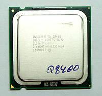 Процессор Intel Core 2 Quad Q8400 - 2.66GHz 4M 1333MHz socket 775