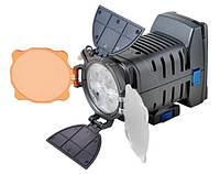 Светодиодный  накамерный свет PowerPlant LED-5005 (Pro LED 5005)