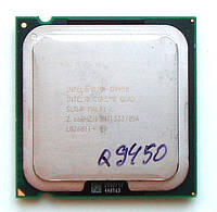 Процессор Intel Core 2 Quad Q9450 - 2.66GHz 12M 1333MHz socket 775