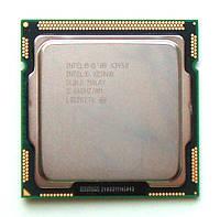 Процессор Intel Xeon X3450 (i7-870s) - 2.66GHz X4 (3.2) 8M s.1156