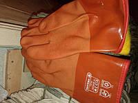 Перчатки резиновые утепленные Venitex