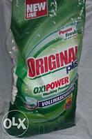 Немецкий стиральный порошок 10 кг Original Plus, POWER WASH , GALLUS