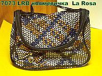 7073 LRB косметичка  La Rosa