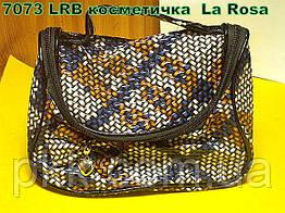 Косметичка La Rosa7073 LRB