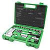 Набор инструментов INTERTOOL ET-6039, фото 2