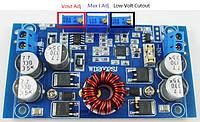 Универсальный преобразователь на базе LTC3780 SEPIC Buck-Boost, фото 1