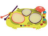 Музыкальная игрушка Battat – Кваквафон (BX1389Z)