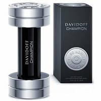 """Davidoff """"Champion"""" 90ml Мужская парфюмерия"""
