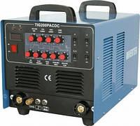 Аргонодуговой сварочный аппарат TIG-200P AC\DC, фото 1