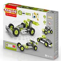 Конструктор Автомобили Engino серии INVENTOR 4 в 1 (0431)
