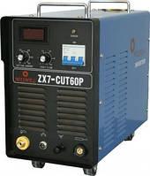 Инверторный аппарат для воздушно-плазменной резки  MISHEL ZX7-CUT 60