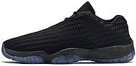 """Баскетбольные кроссовки Nike Air Jordan Future Low """"Gamma Blue"""""""