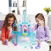Игровой набор оригинал Hasbro My Little Pony Explore Equestria Кристальный замок B5255