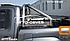 Роллбар - защита кабины Nissan Navara с защитой кабины, фото 3