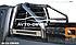 Защитная дуга в кузов Сангйонг Актион Спорт с защитой кабины, фото 2
