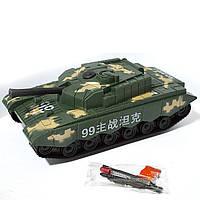 Инерционный танк