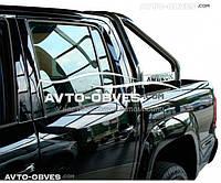 Роллбар - защита кабины Volkswagen Amarok одинарная!