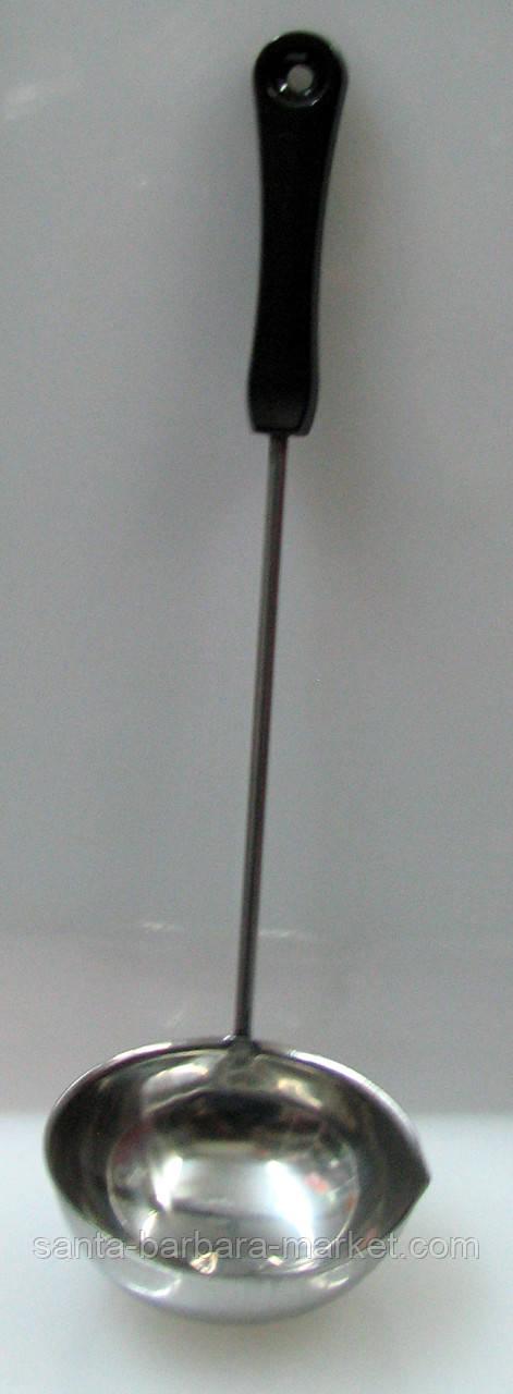 Половник 0,14л (носик) №11032