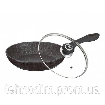 Сковорода Peterhof PH-15451-30 с гранитным покрытием (30 см), фото 2