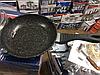 Сковорода Peterhof PH-15451-30 с гранитным покрытием (30 см)