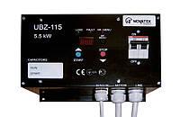 Универсальный блок защиты асинхронных электродвигателей УБЗ-115 Новатек-Электро