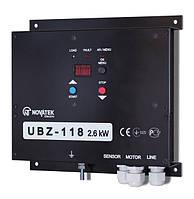 Универсальный блок защиты асинхронных электродвигателей УБЗ-118 Новатек-Электро