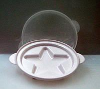 Форма для яичницы в микроволновку