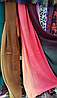 Шарф женский шерстяной трикотаж, фото 4