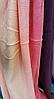 Шарф женский шерстяной трикотаж, фото 2