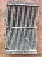 Радиатор охлаждения медный нового образца Газель Соболь ГАЗ 2217 2705 3221 2310 2752 3302 среднее сост