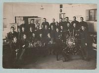 Фотография Авиация Учебный (летный) класс. 30-е годы 20-го века