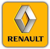 вентилятор с  кондиционером Renault Kangoo(рено кенго,канго,кенгу)