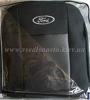 Авточехлы FORD FUSION (Форд Фьюжн)