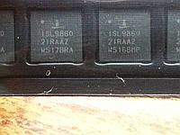 Микросхема ISL98602IRAAZ Преобразователь DC-DC