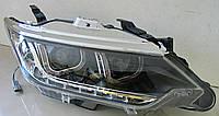 Toyota Сamry V55 оптика передняя ксенон ,фары тюнинг TLZ 2015+