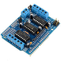 Motor Shield L293D мотор шайлд шилд Arduino