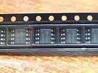 Транзистор Ao4407a P-канальный MOSFET