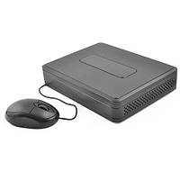 8-ми канальный видеорегистратор LUX-N1008F