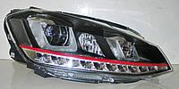 Volkswagen Golf 7 оптика передняя GTI стиль альтернативная LED