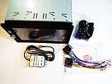 2din магнитола Pioneer pi-7023 gps + камера + карта памяти 8гб + пульт на руль + шахта и рамка, фото 2