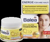 Balea Денний крем вiд зморшок Q10+Omega-Швейцарiя